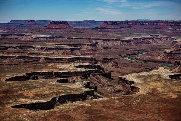 Wall Art - Photograph - Canyonlands 2 by Rich Simmons