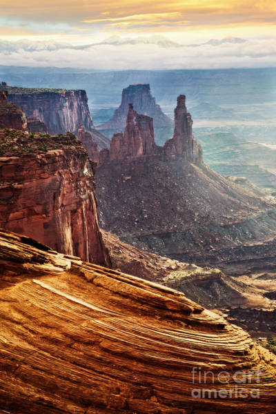 Photograph - Canyonlands by Scott Kemper