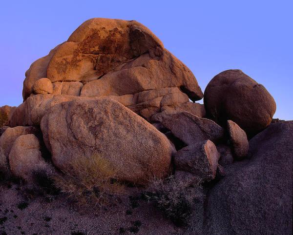 Photograph - Cap Rock by Paul Breitkreuz