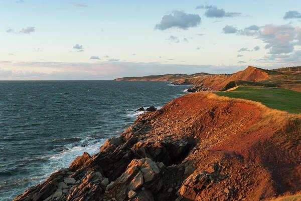Wall Art - Photograph - Cape Breton Coastline by Westhoff