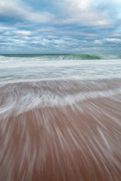 Photograph - Cape Cod Seashore 2 by Eric Full