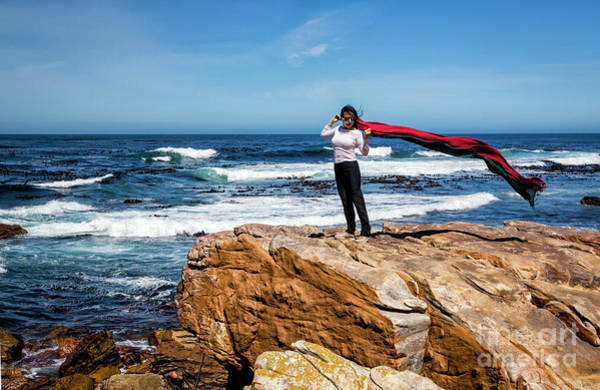 Wall Art - Photograph - Cape Of Good Hope 1 by Timothy Hacker