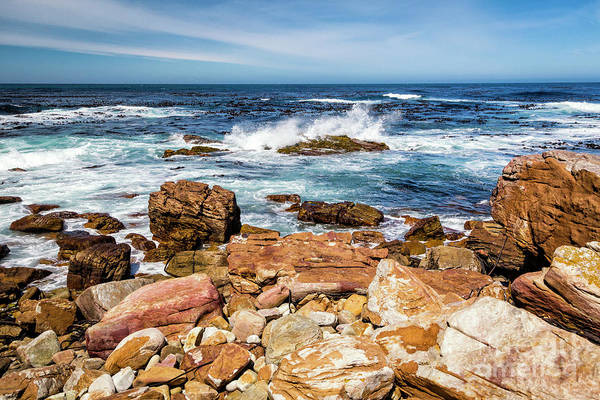 Wall Art - Photograph - Cape Of Good Hope 2 by Timothy Hacker