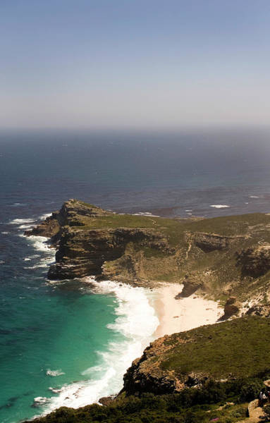 Waters Edge Photograph - Cape Of Good Hope by Stevenallan