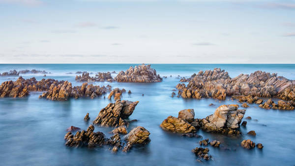 Photograph - Cape Of Needles by Hamish Mitchell