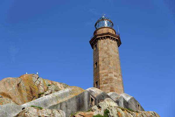 Wall Art - Photograph - Cape Vilan Lighthouse by RicardMN Photography