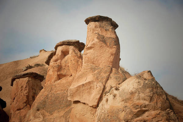 Cappadocia Photograph - Cappadocia by Neyya
