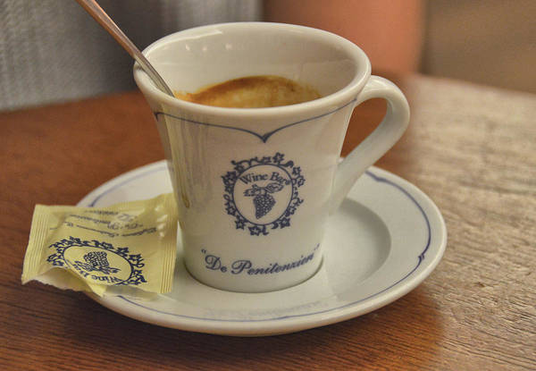 Photograph - Cappuccino by JAMART Photography