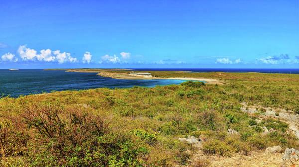 Photograph - Captains Bay Anguilla by Ola Allen