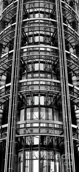 Photograph - Captivating Curves by Tim Gainey