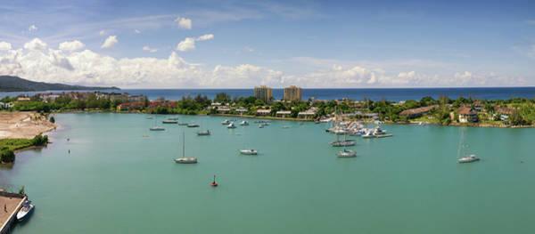 Montego Bay Photograph - Caribbean Paradise Montego Bay - Jamaica by Dragansaponjic