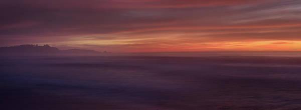 Carmel By The Sea Photograph - Carmel By The Sea Beach by Steve Gadomski