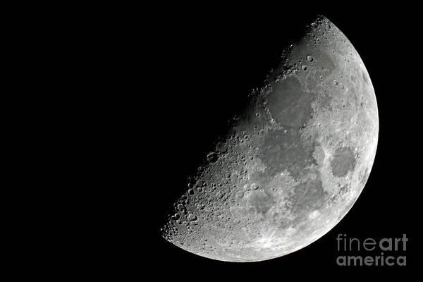 Lunar Wall Art - Photograph - Carolina Moon by Edd Lange