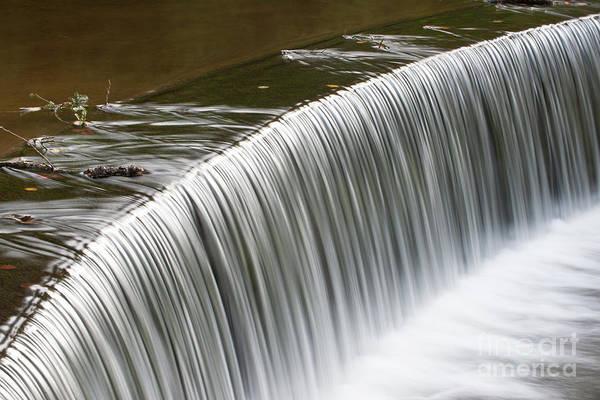 Photograph - Carolina Water Splash by Dale Powell