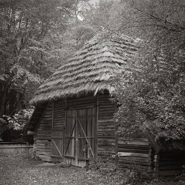 Photograph - Carpathians Remote. Lviv, 2011. by Andriy Maykovskyi