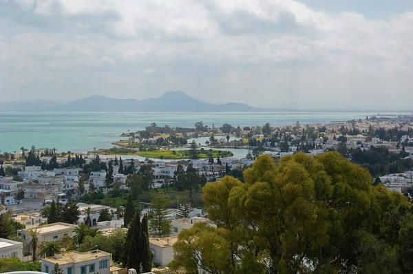 Tunisia Wall Art - Photograph - Carthage, View Near The Sea by Maremagnum