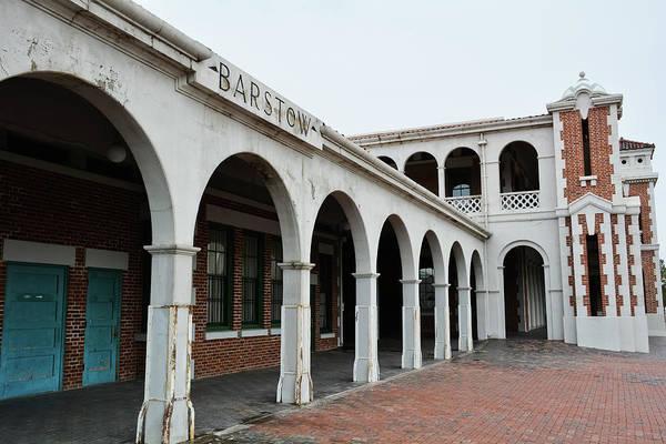 Photograph - Casa Del Desierto Barstow by Kyle Hanson