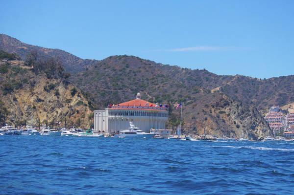 Wall Art - Photograph - Catalina Island Casino by Art Spectrum