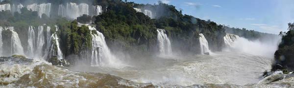 Minas Gerais Wall Art - Photograph - Cataratas Do Iguaçu by Leonardo Costa Farias
