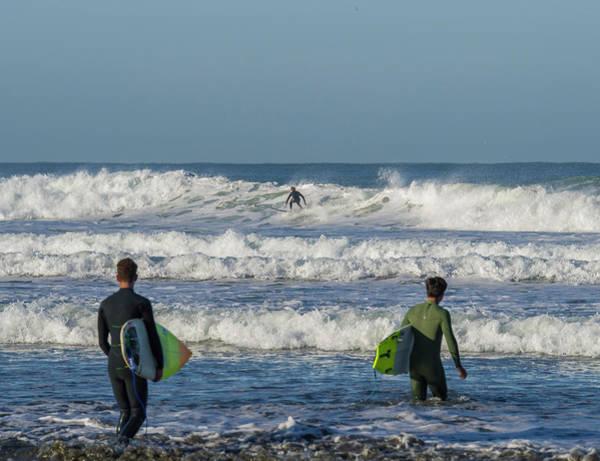 Photograph - Catch A Wave by Jonathan Hansen