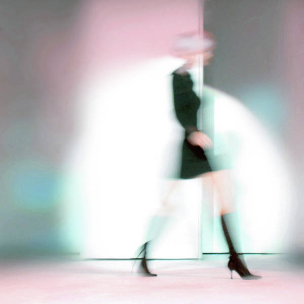Photograph - Catwalk by Martina Rall