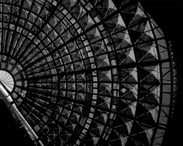 Photograph - Ceiling Fan by Maria Reverberi