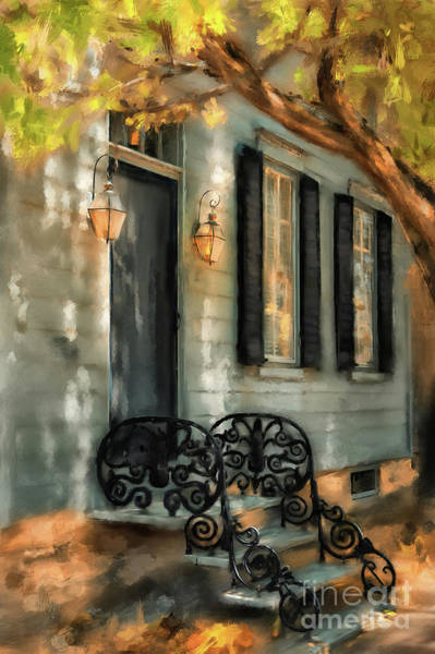 Wall Art - Digital Art - Celebrate Me Home by Lois Bryan