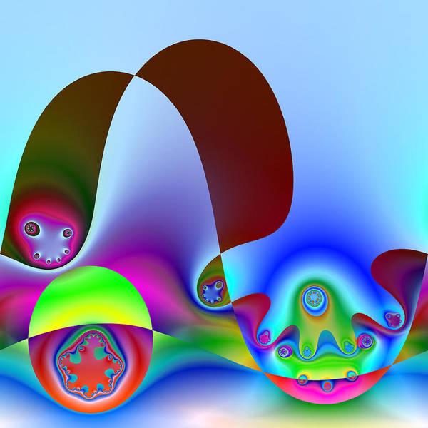 Digital Art - Centiously by Andrew Kotlinski