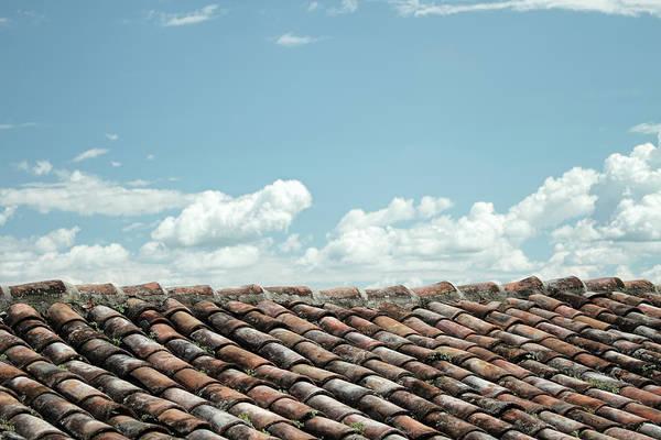 El Salvador Photograph - Central American Skies by Eduardo Fuentes Guevara