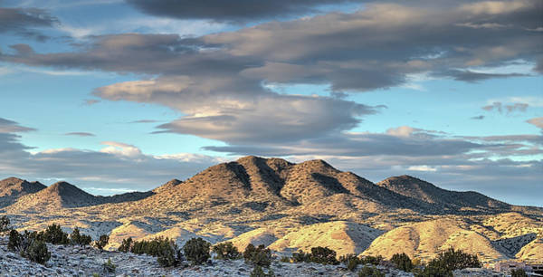 Photograph - Cerrillos Hills by JC Findley