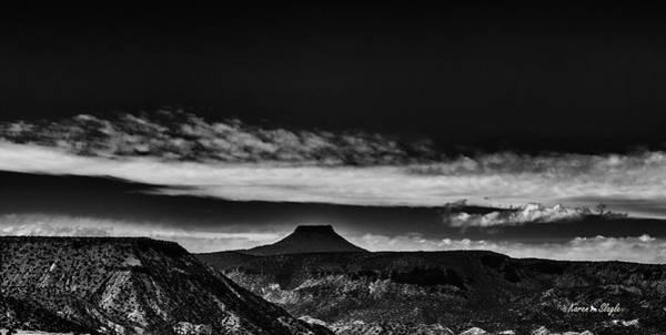 Photograph - Cerro Pederernal by Karen Slagle