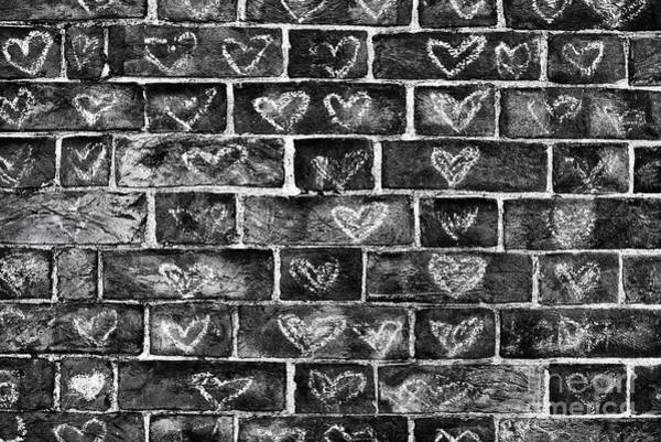 Wall Art - Photograph - Change Of Heart by Tim Gainey