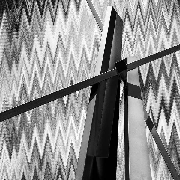 Wall Art - Photograph - Changing Patterns Rise Of Abstraction by William Dey