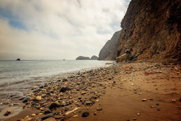 Wall Art - Photograph - Channel Islands National Park I by Ricky Barnard