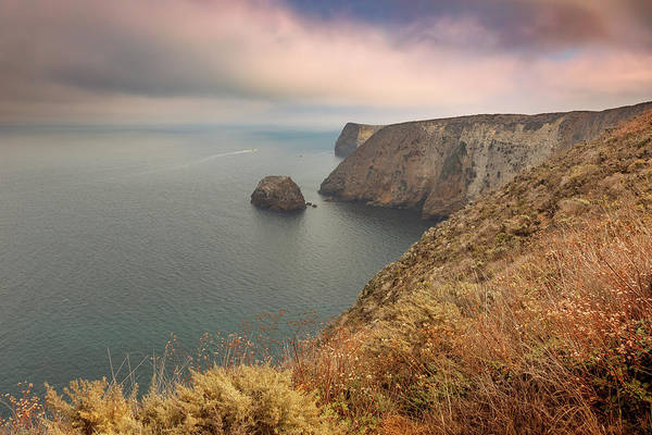 Wall Art - Photograph - Channel Islands National Park II by Ricky Barnard