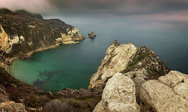 Wall Art - Photograph - Channel Islands National Park IIi by Ricky Barnard