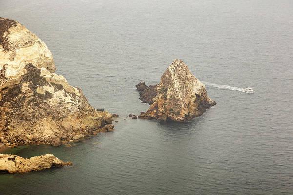 Wall Art - Photograph - Channel Islands National Park Iv by Ricky Barnard