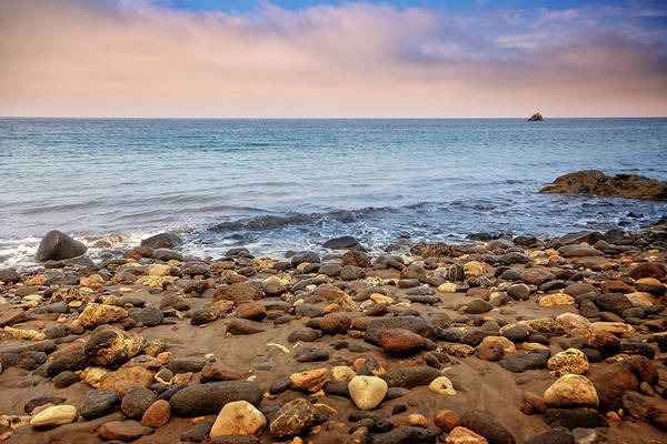 Wall Art - Photograph - Channel Islands National Park V by Ricky Barnard