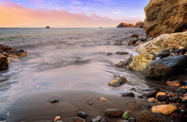Channel Islands Photograph - Channel Islands National Park Vi by Ricky Barnard