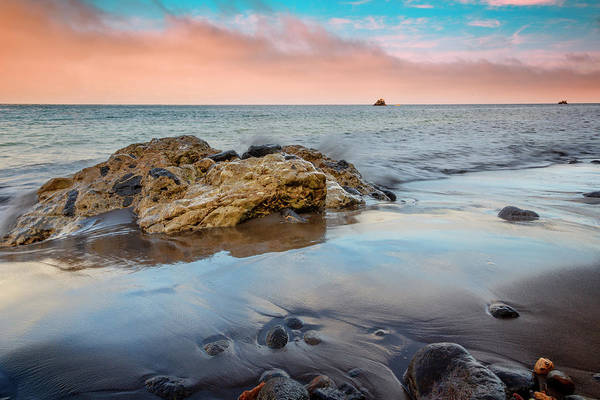 Channel Islands Photograph - Channel Islands National Park Vii by Ricky Barnard