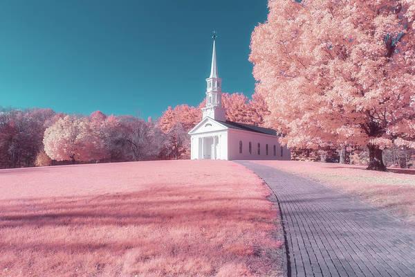 Photograph - Chapel Dream by Brian Hale