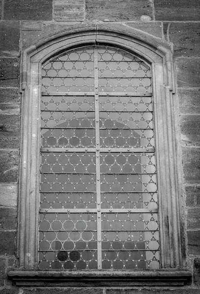 Wall Art - Photograph - Chapel Window 02 by Teresa Mucha