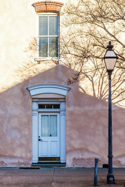 Photograph - Charleston Architecture #4 by Framing Places