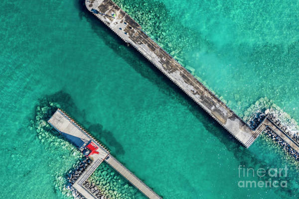 Charlevoix Photograph - Charlevoix Blue Waters by Twenty Two North Photography