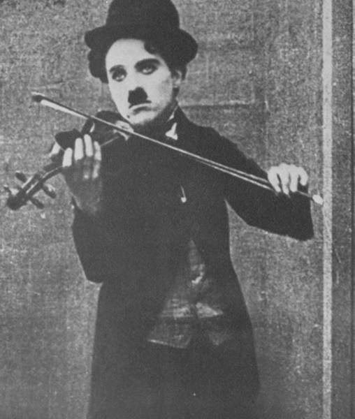 Charlie Photograph - Charlie Chaplin by Time Life Pictures
