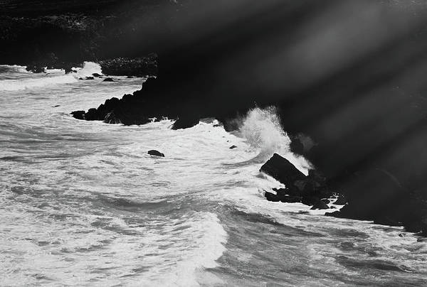 Photograph - Charming Coast II by Anne Leven