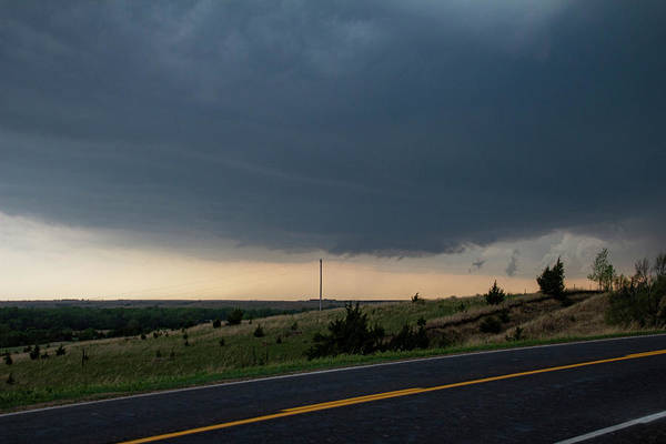 Photograph - Chasing Naders In Nebraska 012 by Dale Kaminski