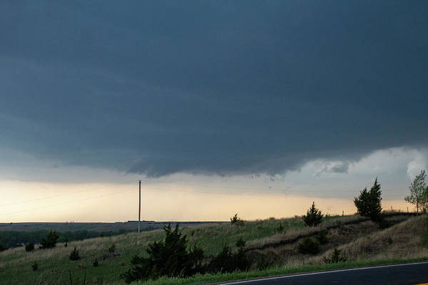 Photograph - Chasing Naders In Nebraska 013 by Dale Kaminski
