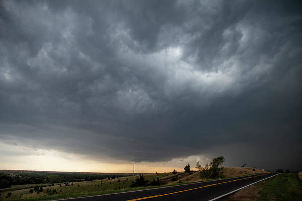 Photograph - Chasing Naders In Nebraska 014 by Dale Kaminski