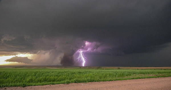Photograph - Chasing Naders In Nebraska 017 by Dale Kaminski